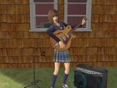 はじめてのギター