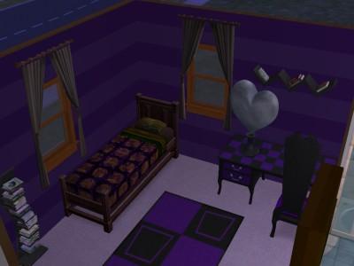 リリーのお部屋