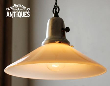 アンティーク ヴィンテージ ランプ ライト 照明 ブロカント ジャンク レトロ 節電