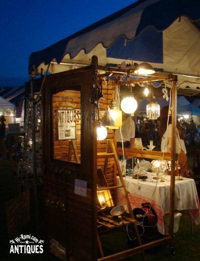 2011年サマーロハスフェスタ出店