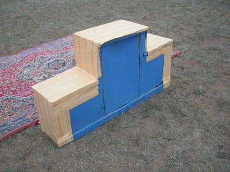 handmade_podium