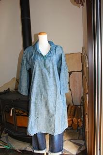ナチュラル洋服2