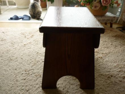 ティーテーブル009