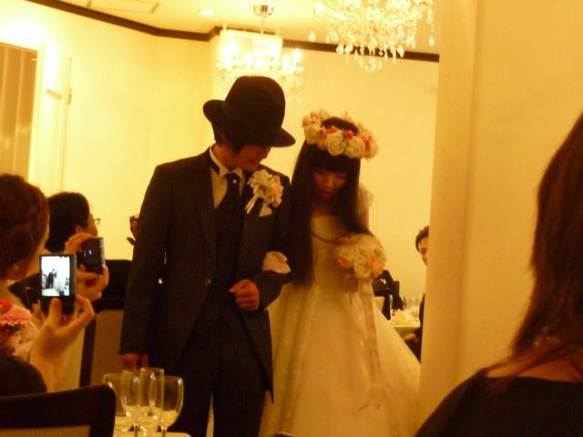 011結婚式