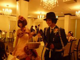 020結婚式