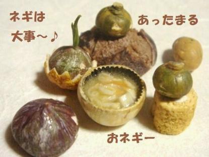 とん汁〔旧〕+かぼちゃ達③