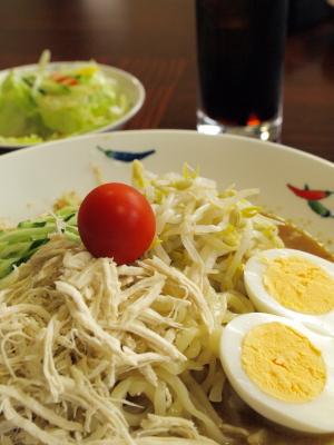 麺菜@ドッグラン&カフェVICTORY