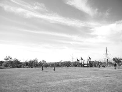 ばんげひがし公園
