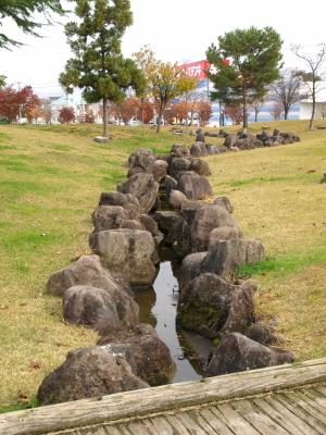 米沢総合公園