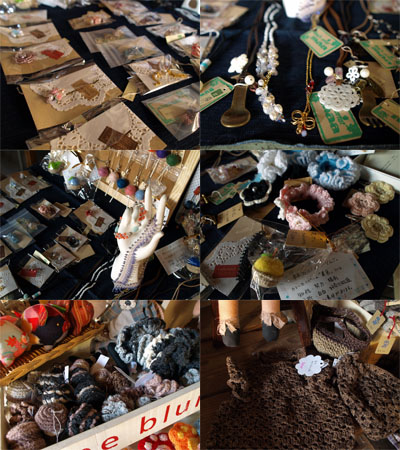 折折倶楽部グループ展vol.3、作品搬入&展示