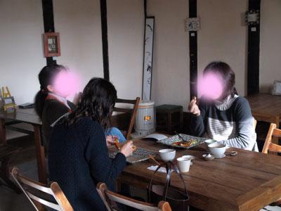 折折倶楽部グループ展vol.3@yuinoba
