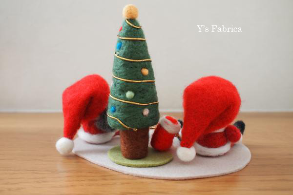 HAPPY CHRISTMAS♪
