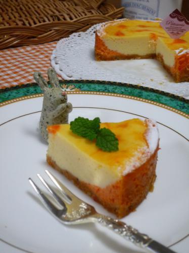 パプリカチーズケーキP1210411