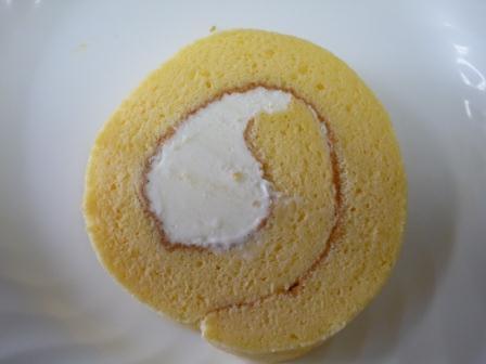 試作ロールケーキ&シフォン20721