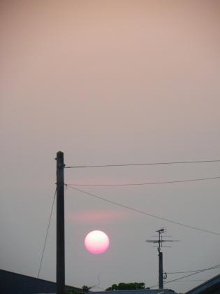 2012.5.11夕日1