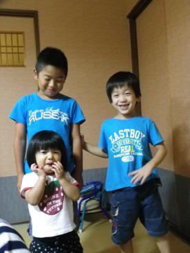 2012.8夏休み1