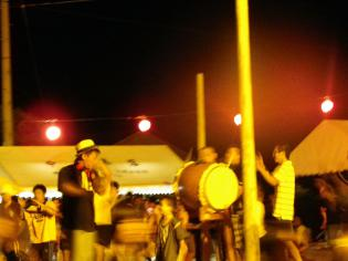 2012.8中里祭り1
