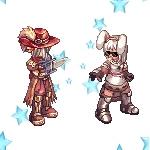 Ryun&Shera