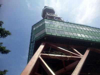 テレビ塔01