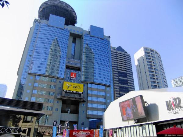 赤坂サカス14〔フリー写真〕
