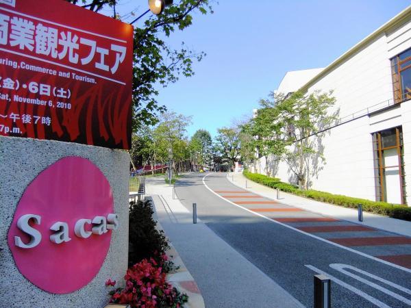 赤坂サカス18〔フリー写真〕