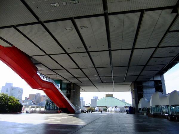 江戸東京博物館6〔フリー写真〕