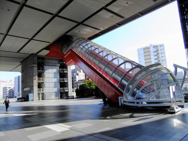 江戸東京博物館7〔フリー写真〕