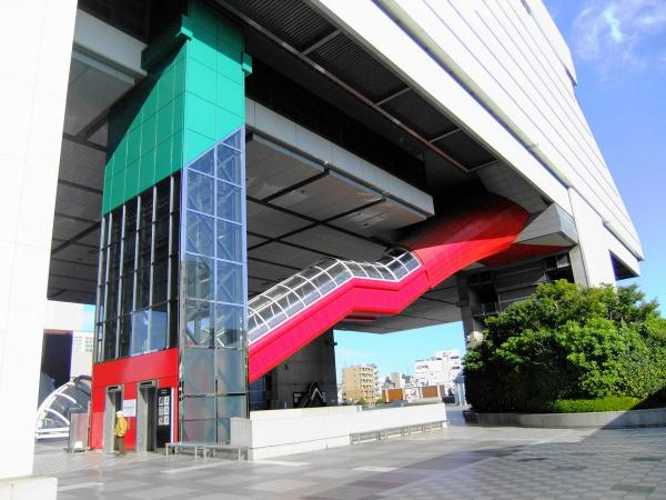 江戸東京博物館9〔フリー写真〕