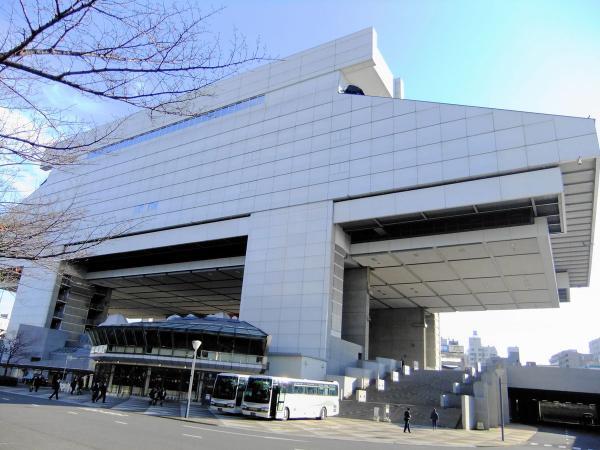 江戸東京博物館12〔フリー写真〕
