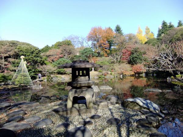 日本庭園13〔フリー写真〕