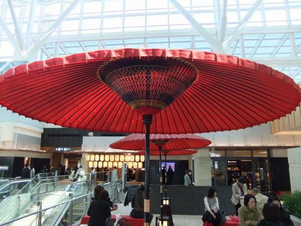 羽田空港 国際線ターミナル2