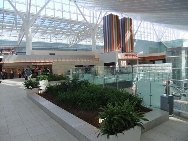 羽田空港 国際線ターミナル11〔フリー写真〕