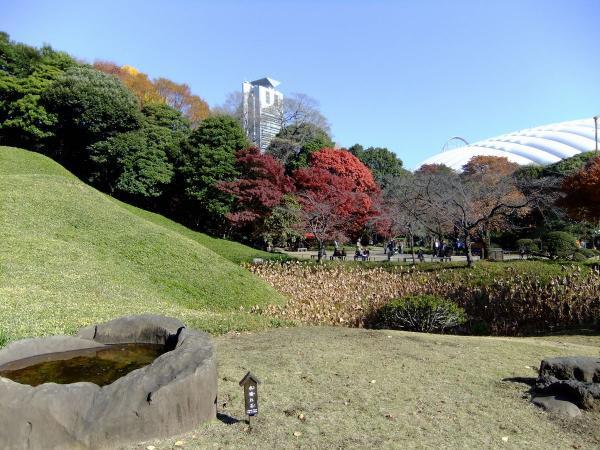 小石川後楽園23〔フリー写真〕