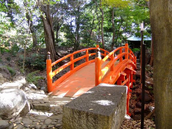 小石川後楽園29〔フリー写真〕