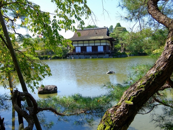 平安神宮6〔フリー写真〕