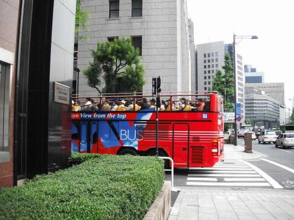 スカイバス東京〔フリー写真〕