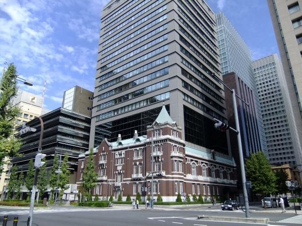 東京銀行協会〔フリー写真〕