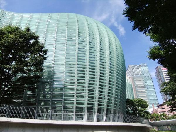 新国立美術館8〔フリー写真〕