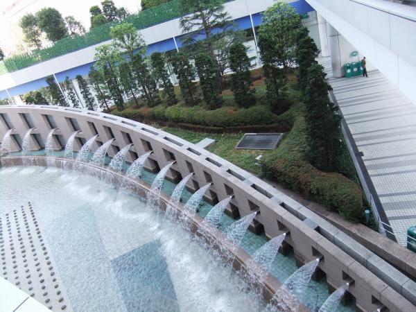 東京ドームホテル4〔フリー写真〕