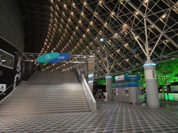 東京ドームシティ14〔フリー写真〕