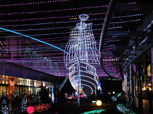 東京ドームシティ20〔フリー写真〕
