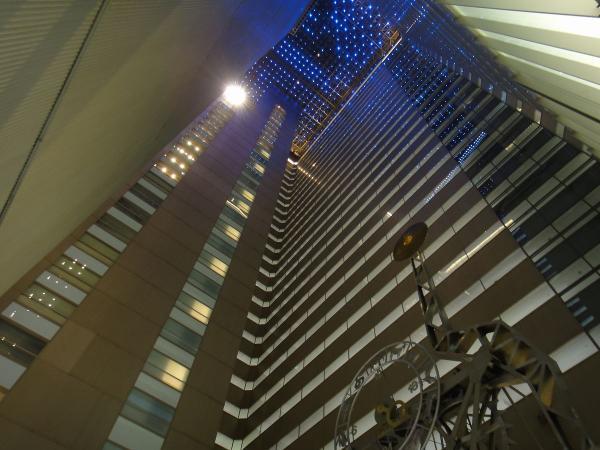 新宿NSビル5〔フリー写真〕
