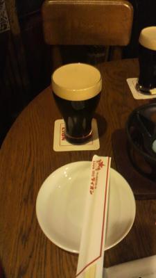 黒ビール1