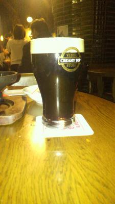 黒ビール2