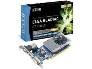 ELSA GLADIAC GT 430 LP 1GB