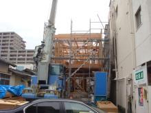 SAIのブログ-U様邸上棟式01