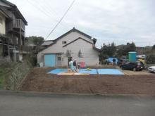 SAIのブログ-M邸地鎮祭①