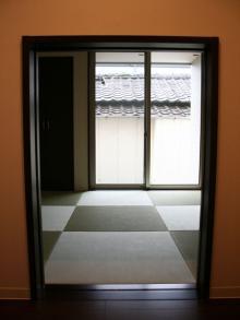 SAIのブログ-和室