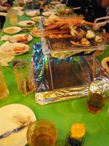$SAIのブログ-采栄会2009秋
