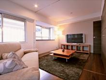 $SAIのブログ-リノベーションモデルルーム家具設置